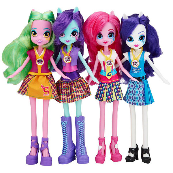 Hasbro My Little Pony Equestria Girls Кукла