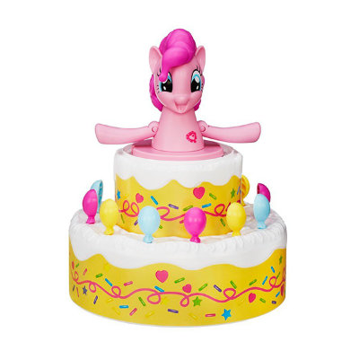 Hasbro My Little Pony Сюрприз Пинки Пай