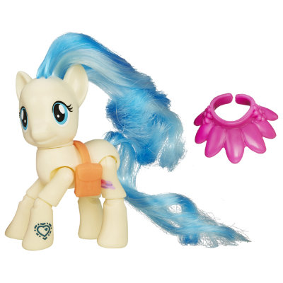 Hasbro My Little Pony Пони с артикуляцией