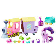 Hasbro My Little Pony Поезд дружбы