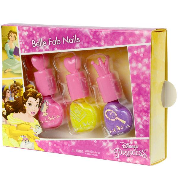 3ce224fca347 Markwins Princess Игровой набор детской декоративной косметики для ногтей