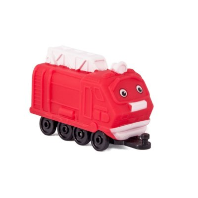 Chuggington паровозик Ашер