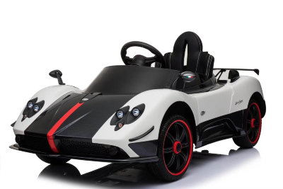 Электромобиль RiverToys PAGANI ZONDA CINQUE-A009AA-WHITE