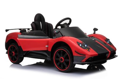 Электромобиль RiverToys PAGANI ZONDA CINQUE-A009AA-RED