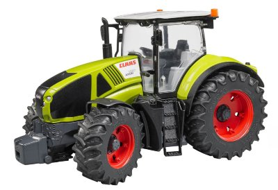 Bruder Трактор Claas Axion 950 03-012