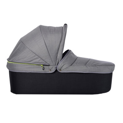 Люлька-трансформер для коляски TFK Twin DuoX carrycot (Quite Shade T-45-315)