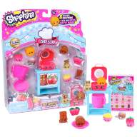 Moose Shopkins Набор Кулинарный клуб