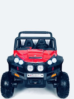 Электромобиль RiverToys Buggy T009TT-SPIDER-4*4-RED