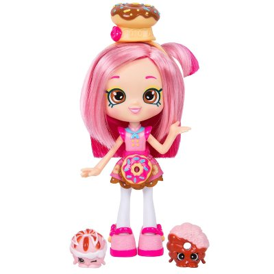 Moose Shopkins Куклы Shoppies Кулинарный клуб
