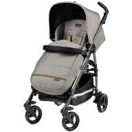 Peg-Perego Коляска Si Completo Luxe Grey