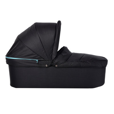 Люлька-трансформер для коляски TFK Twin DuoX carrycot (Tap Shoe T-45-310)