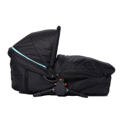 Люлька-трансформер для коляски TFK MultiX carrycot (Tap Shoe T-54-310)