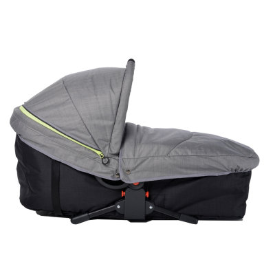 Люлька-трансформер для коляски TFK MultiX carrycot (Quite Shade T-54-315)