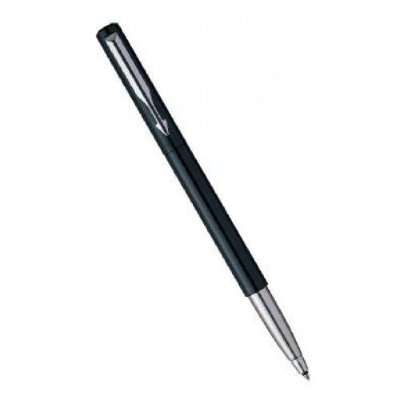 Parker Pen Products Parker Vector Роллер Vector Standard T01 Black CT M синие чернила подар.кор. 2025441