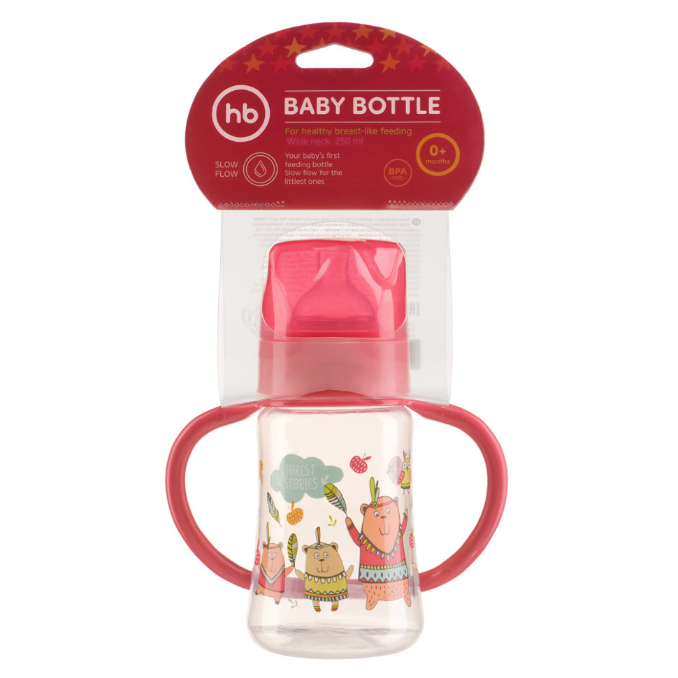 the baby in the bottle Giving baby the bottle make yourself comfortable and cuddle your baby close to you, holding her gently but firmly when your baby stops sucking strongly or when she has drunk about half the formula or breastmilk, gently remove the bottle and see whether she wants to burp.