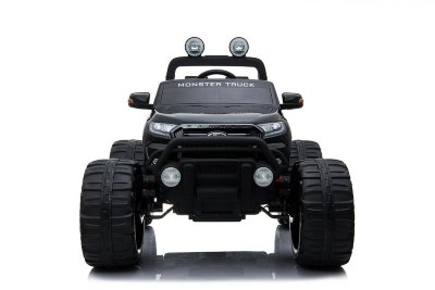 Электромобиль RiverToys Ford Ranger Monster Truck DK-MT550-BLACK-GLANEC